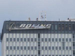 Boeing 3
