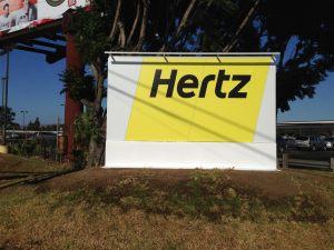Hertz-LAX