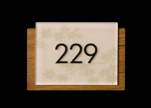 Guestroom Sign 2