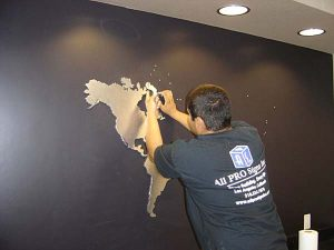 Interior Sign Installations (1)